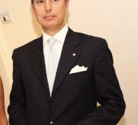 Paolo Domenico Solìto – Segretario a.r. 2017/2018