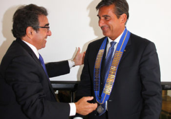 Girolamo Catapano Minotti Presidente