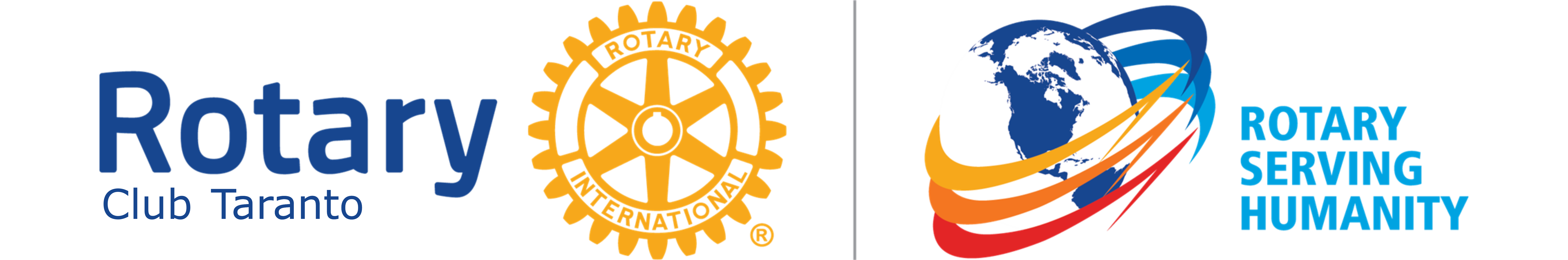 Benvenuti nel nuovo sito del Rotary Club Taranto!